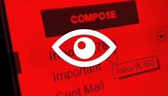 Desarrolladores de apps de Gmail leen correos de usuarios