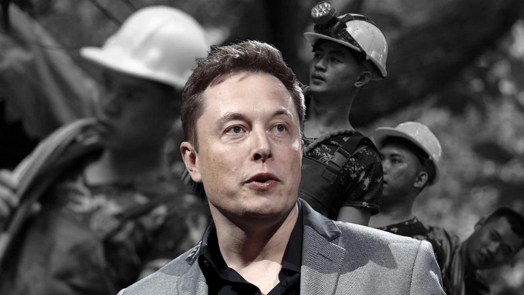 Elon Musk sí ayudará a rescatar niños tailandeses