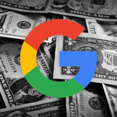 Google Multa Europa