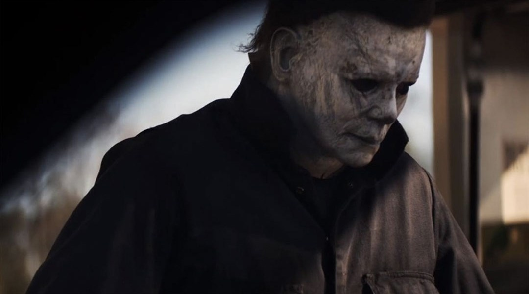 Revelan final alternativo de la nueva película de Halloween