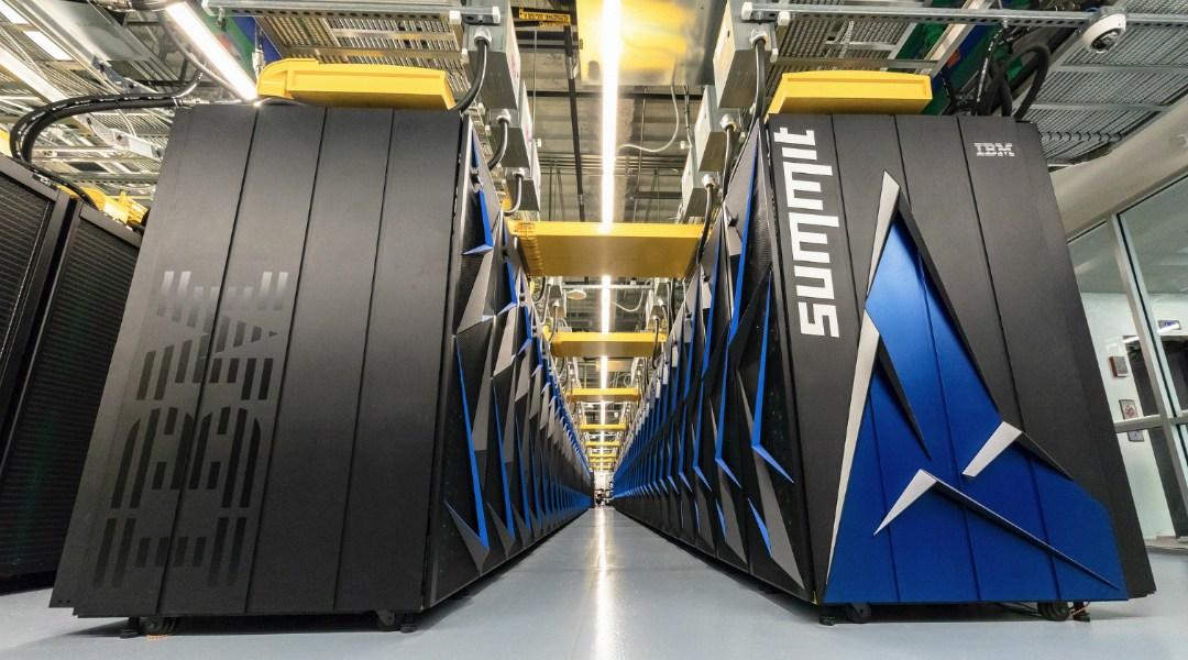 Crearon supercomputadora más poderosa del mundo en Jalisco