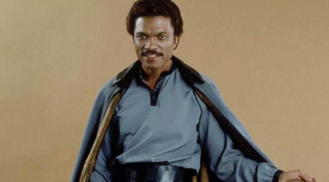 Lando Calrissian, personaje de Star Wars