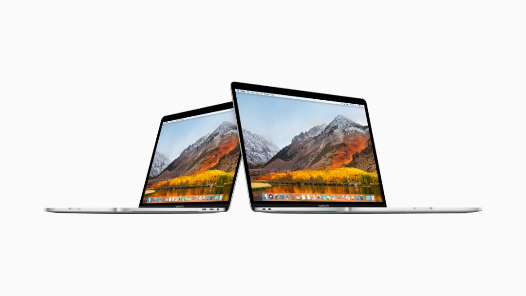 """Apple lanza la MacBook Pro """"más avanzada en la historia"""""""