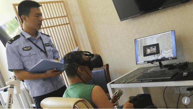 Realidad Virtual para tratar la adicción a las drogas