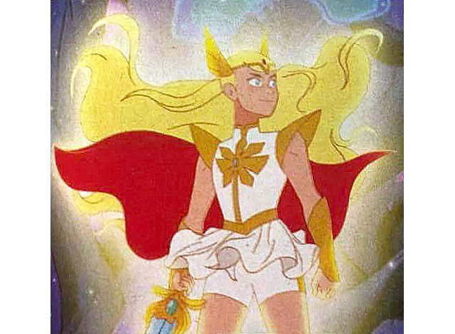 She-Ra and the Princess of Power