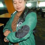 Estudiante del tecnológico de monterrey campus Puebla