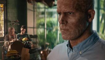 Una escena eliminada de Deadpool 2