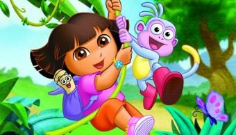 Así luce Dora la Exploradora en la primera imagen del live-action