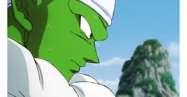 Dragon Ball: Super Broly Picoro