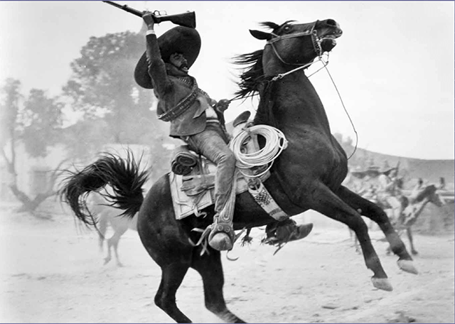 Emiliano Zapata de Antonio Aguilar