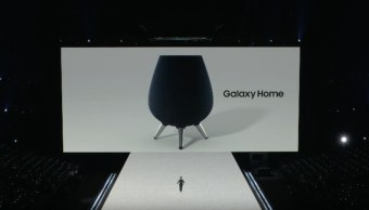 Galaxy Home La bocina inteligente de Samsung que nadie pidió