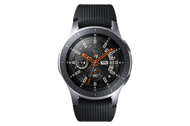 Samsung Galaxy Watch de 46 mm