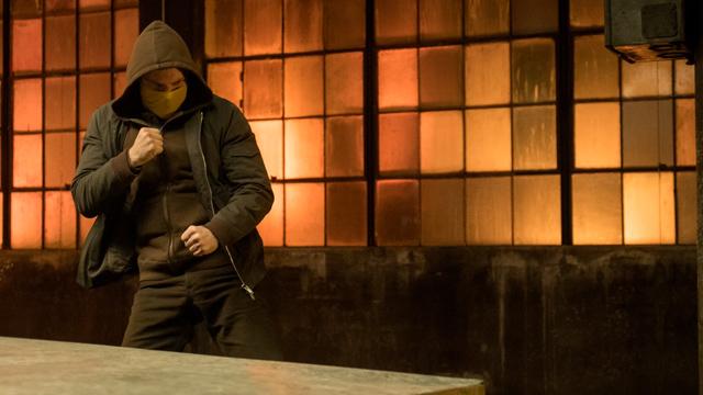 Iron Fist Segunda Temporada
