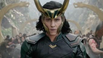 Disney podría prepara series de Loki y la Bruja Escarlata