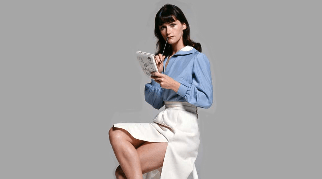 Margot Kidder, la actriz que dio vida a Lois Lane