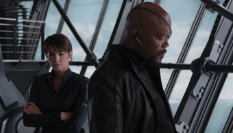 Samuel L. Jackson y Cobie Smulders se unen a Spider-Man: Far From Home