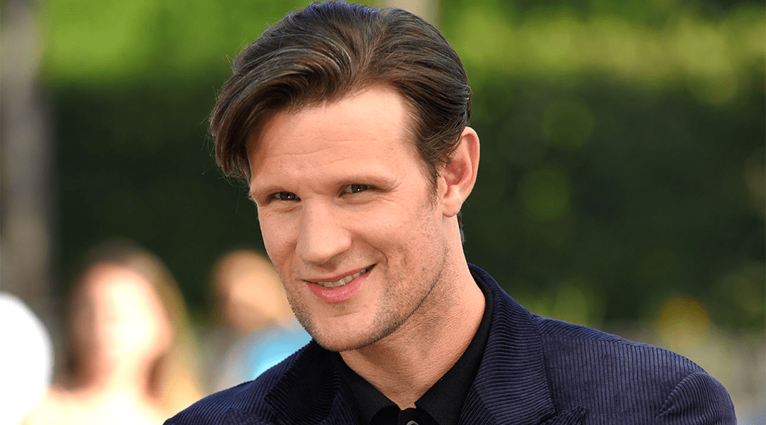 el actor Matt Smith se une a Star Wars