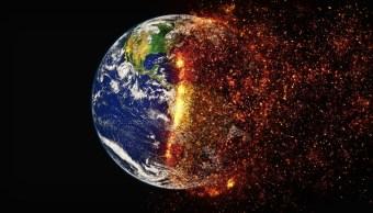 CO2-Calentamiento Global