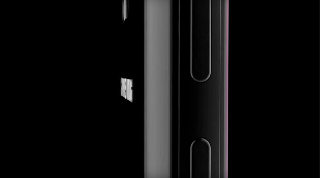 Una supuesta imagen del Samsung Galaxy S10