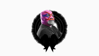 Falleció el Villano III, luchador mexicano