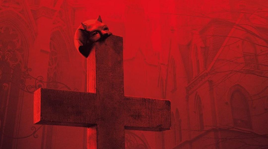 Daredevil 3ra temporada Netflix Marvel
