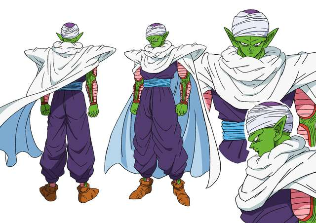 Dragon Ball Super: Broly (Toei Animation)