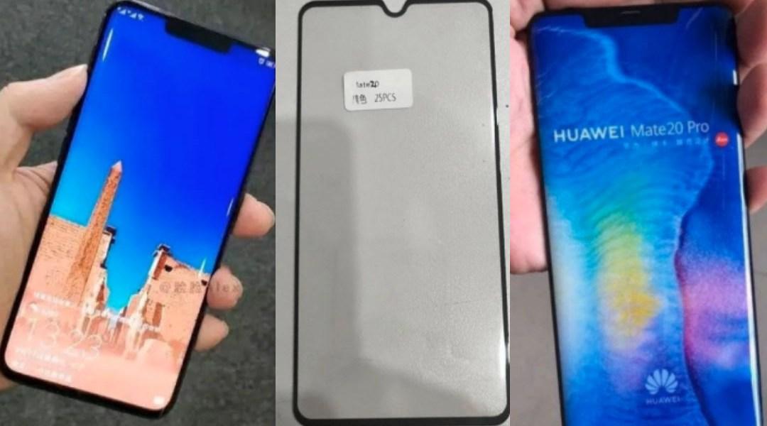 filtran-fotos-pantalla-huawei-mate-20-pro