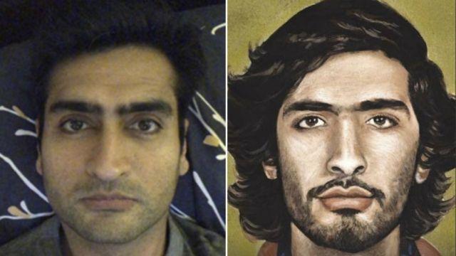 Art Selfie de Google llegá a México