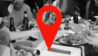 Ya puedes hacer planes con amigos a través de Google Maps