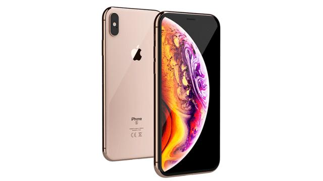 Así será el iPhone XS, el nuevo gama alta de Apple