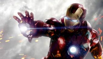 Hallan concidencia entre Iron Man y Avengers: Infinity War