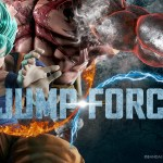 Goku se transformará en Super Saiyajin Blue en Jump Force