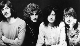 Led Zeppelin quiere tener su propio servicio de streaming