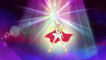 Ya esta aquí el primer teaser de She-Ra para Netflix