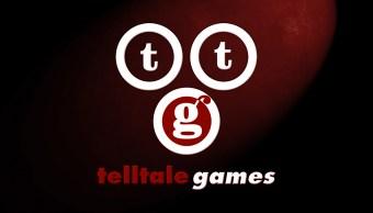 Telltale Games, logo de la compañía