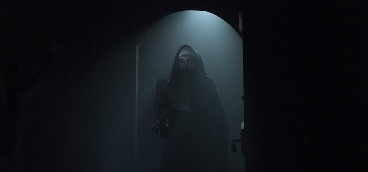 The Nun La Monja Resena Critica-Opinion-Review-Horror-Terror