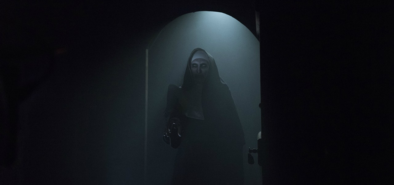 The Nun La Monja Resena Critica-Opinion-Review-Horror-Terror