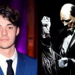 El actor Jack Bannon será Alfred, el mayordomo de Batman