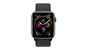 Apple Watch Series 4 llega a México