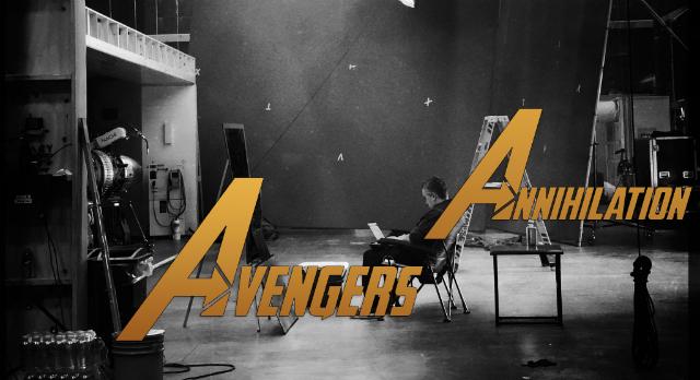 Los hermano Russo pudieron filtrar el título de Avengers 4