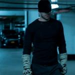 Daredevil, el héroe de la serie de Marvel