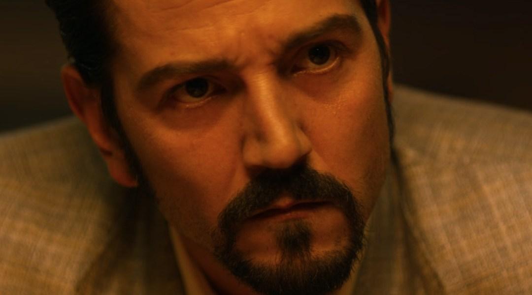 Netflix confirma la segunda temporada de Narcos: México