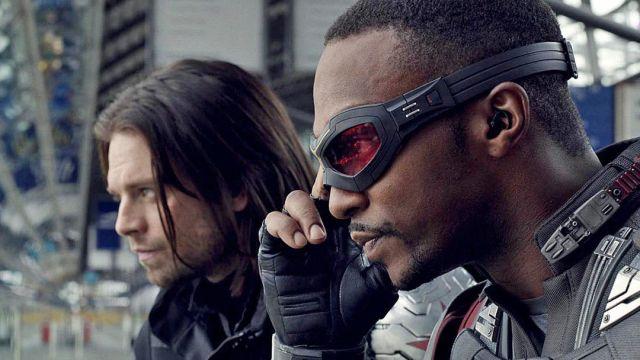 Falcon y Winter Soldier protagonizarán serie