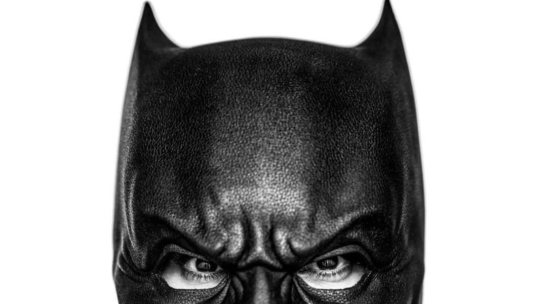Gal Gadot Batman