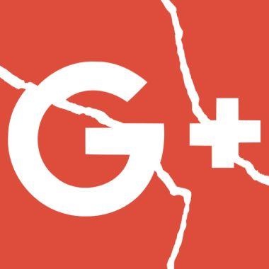 Google+ cierra después de problemas de seguridad