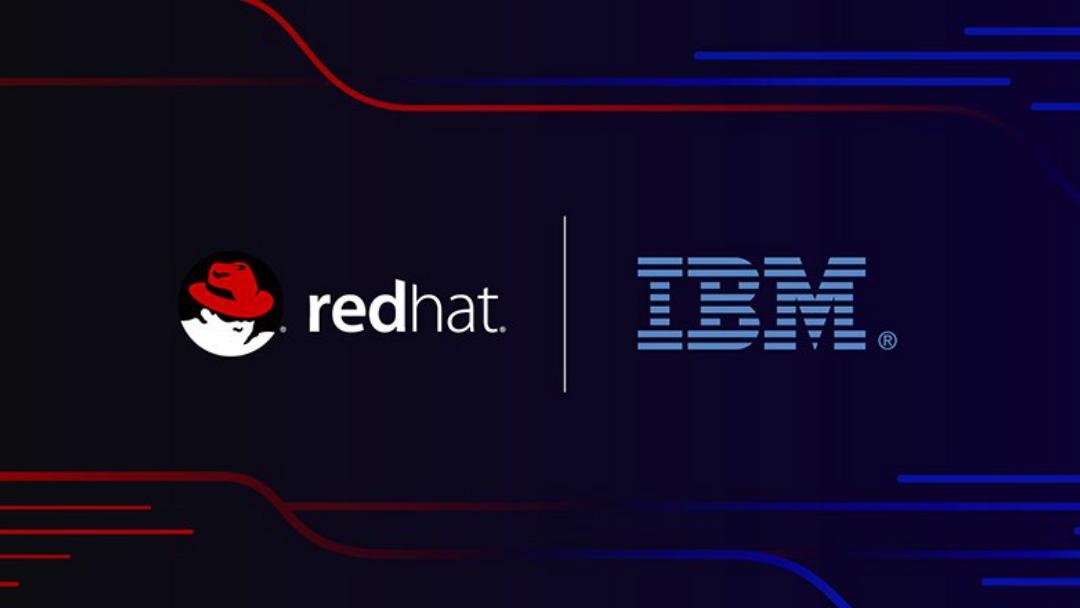 IBM adquiere compañía de software Red Hat por 34,000 millones de dólares