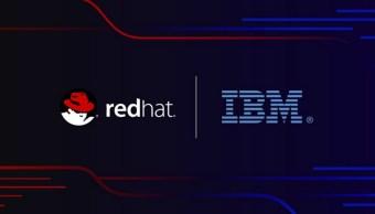 IBM acaba de comprar Red Hat por 34,000 millones de dólares