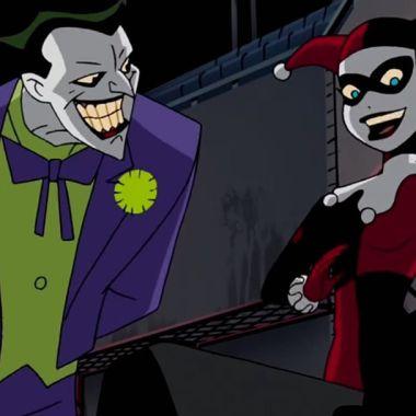 Joker y Harley