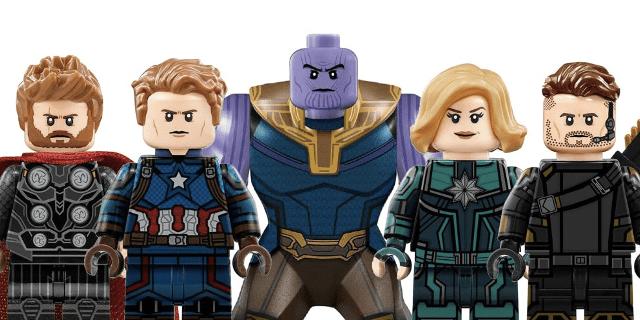 Gwyneth Paltrow se enfrentará a Thanos en Avengers 4