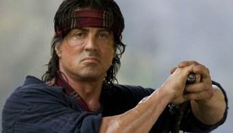 Tenemos nueva imagen de Rambo 5 y John ya luce viejo